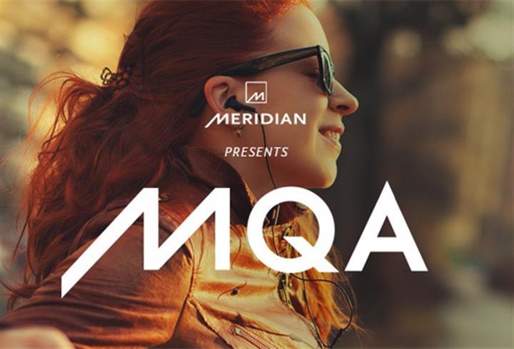 Meridian MQA (Custom)