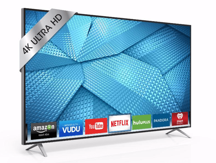 VIZIO 2015 M-Series Ultra HD Smart TV c