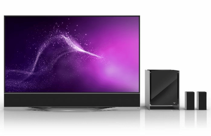 VIZIO Reference Series Ultra HD TVs for 2015 c