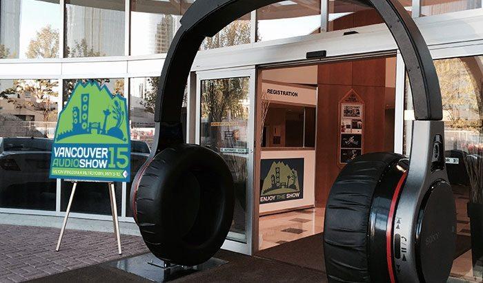 Vancouver Audio Show