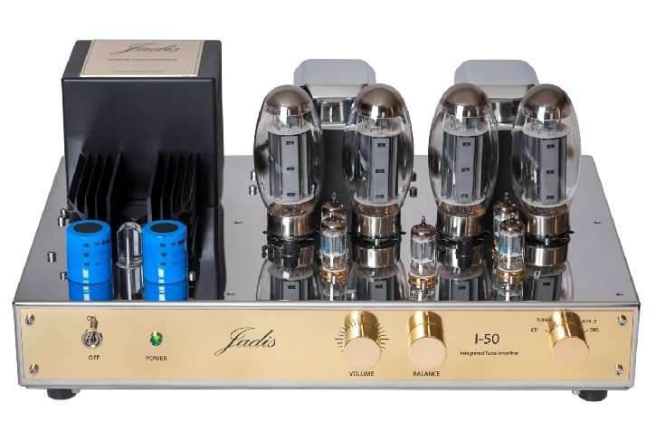 Jadis I-50 Integrated Amp