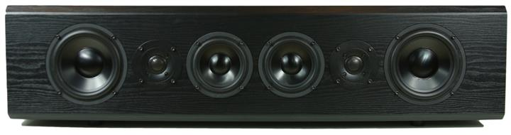Bryston AC-1 Center Channel Speaker (Custom)