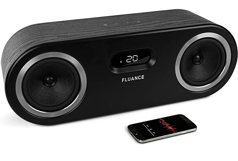 Fluance Bluetooth