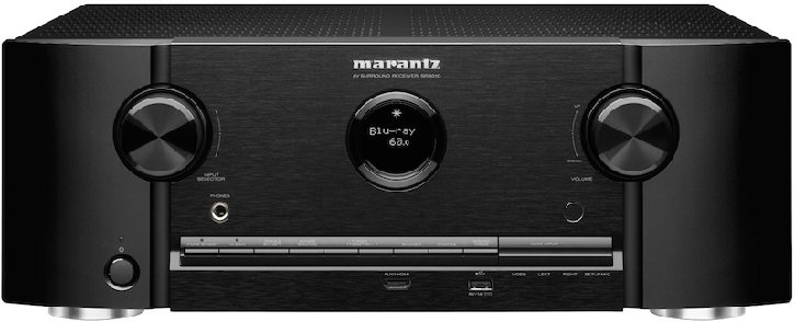 Marantz 3