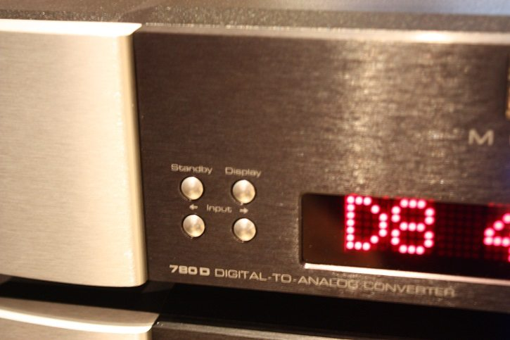 Simaudio 780D