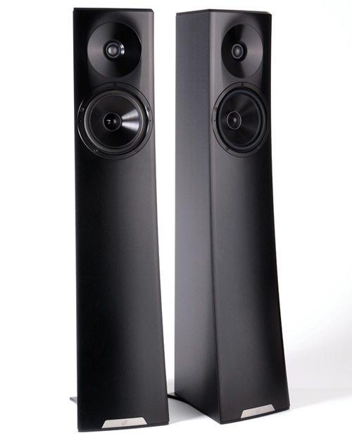 YG Acoustics Carmel 2 Loudspeakers