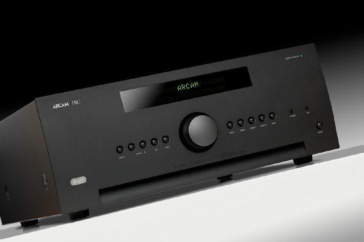 ARCAM AVR SR250
