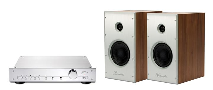 Burmester system scaled (Custom)