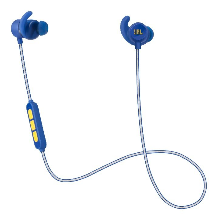 JBL NBA Earphones