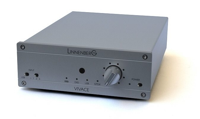 Linnenberg Vivace 2