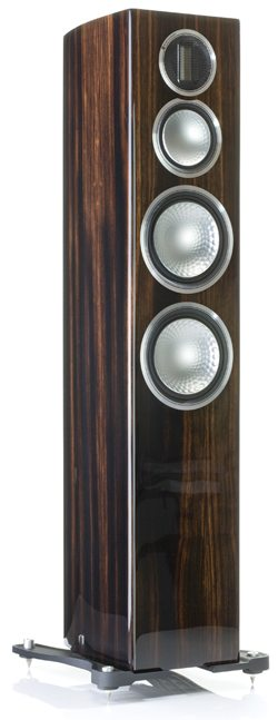 Monitor Audio Gold 300 Loudspeakers 01