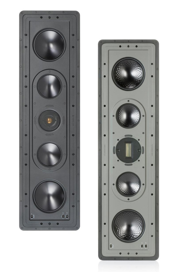 Monitor Audio CP Trimless Series 02
