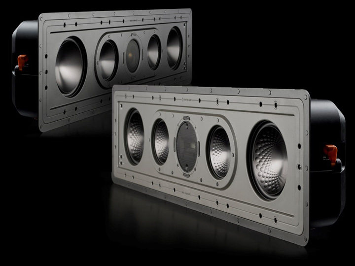 Monitor Audio CP Trimless Series