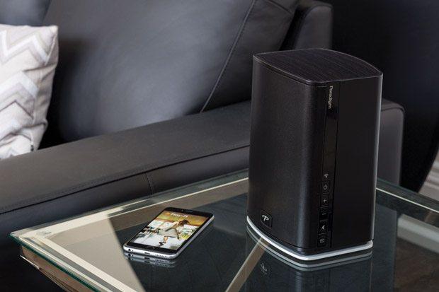 Paradigm PW 600 Premium Compact Wireless Speaker web