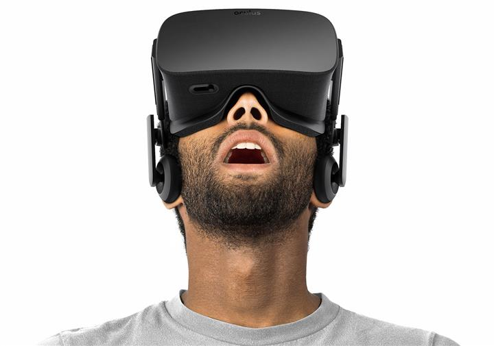 Oculus Rift VR Googles Price and Release Date Announced at CES 2016 04 (Custom)
