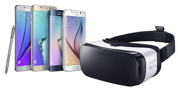 Samsung Gear VR Canada