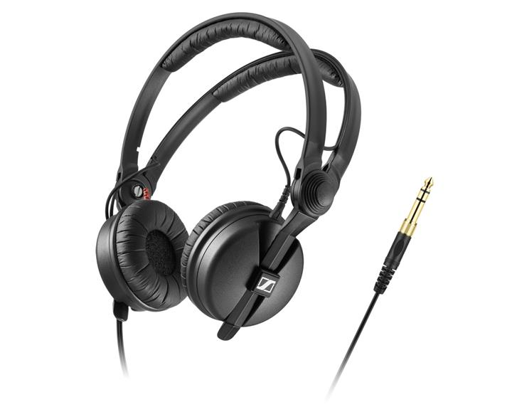 Sennheiser HD 25 Headphones (Custom)