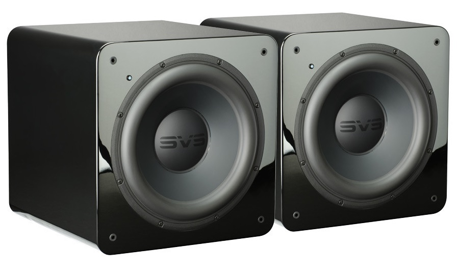 SVS Image - 4 Reasons to Go With Dual Subs