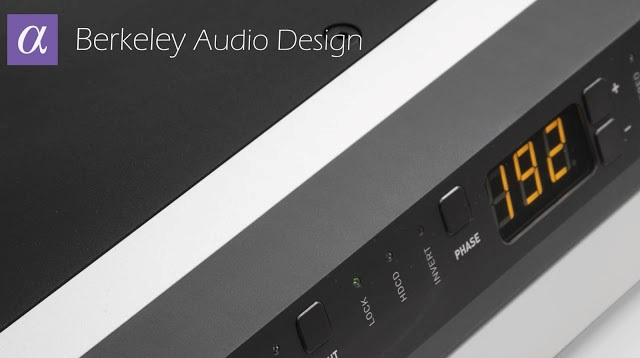 Alpha DAC Reference Series 2