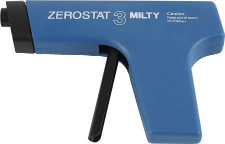 C Milty Zerostat