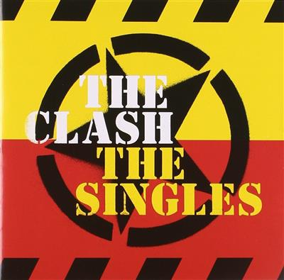 The Clash The Singles (Custom)
