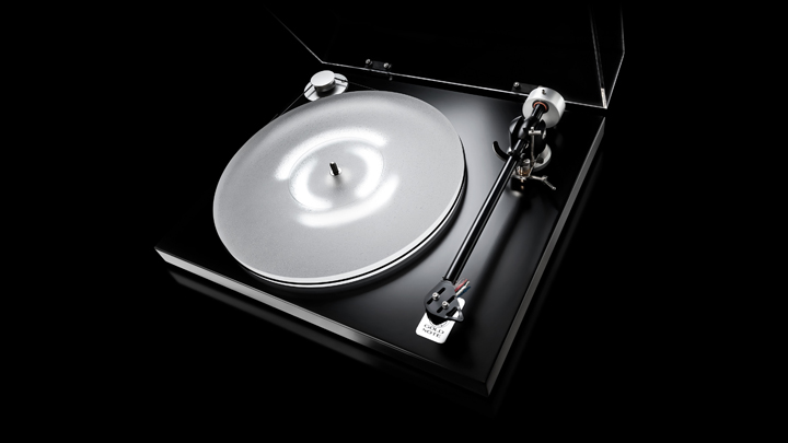 Gold Note Valore Plus 425 Turntable
