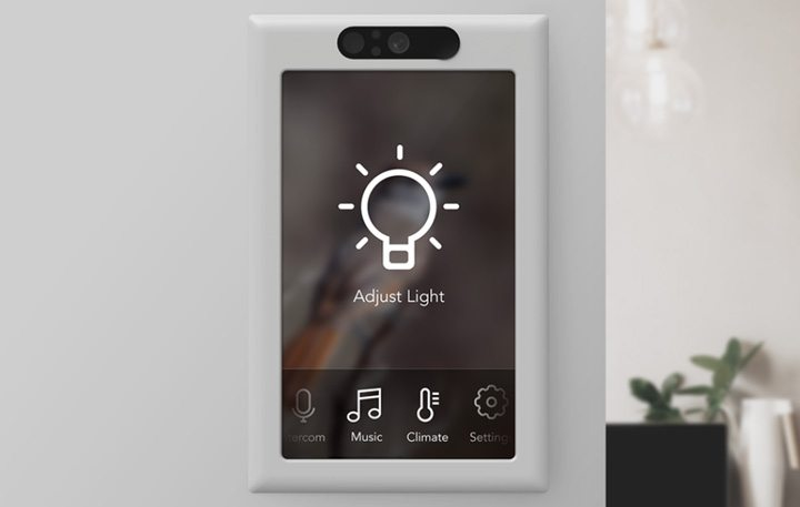 Brilliant Smart Home Control 01