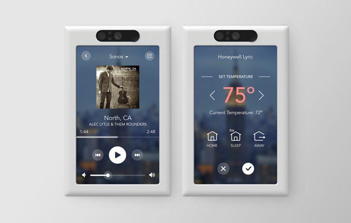 Brilliant Smart Home Control 02