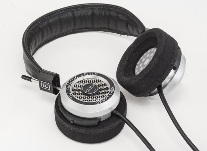 Grado SR325e Headphones Review 01