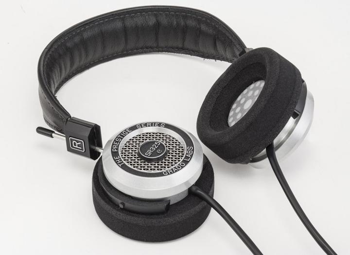 Grado SR325e Headphones Review 01