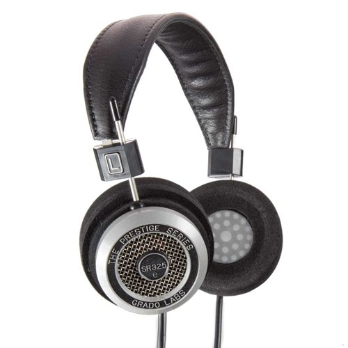 Grado SR325e Headphones Review 02