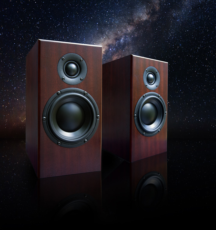 Totem SKY Bookshelf Speaker Review 01