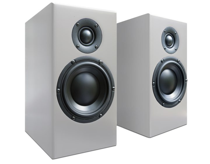 Totem SKY Bookshelf Speaker Review 02