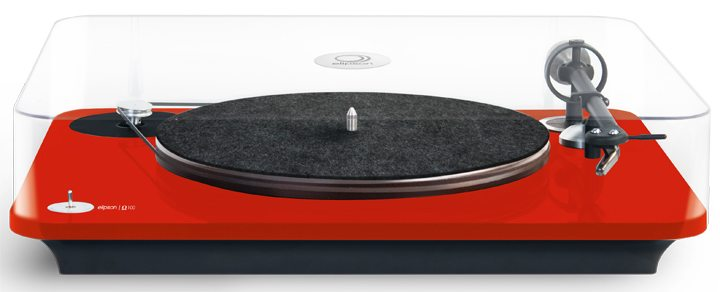 ELIPSON omega_100_turntable