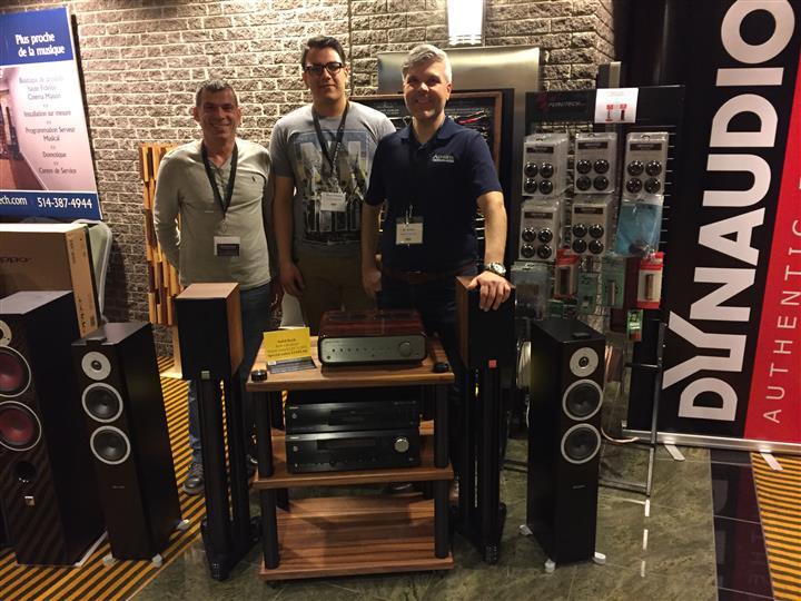 Montreal Audio Fest 2017 01