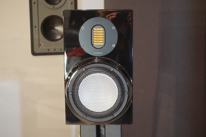 Mundorf MA30 Custom Made Speaker Kit SilverGold Series Review 01
