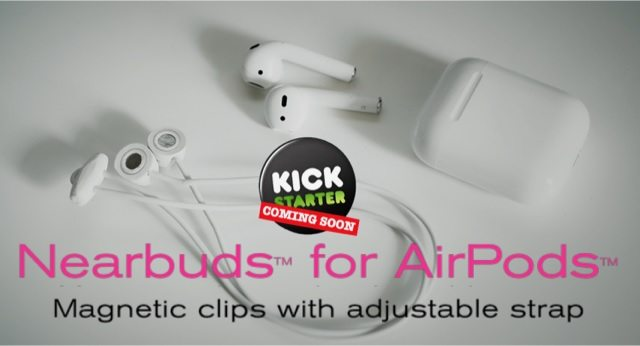 Nearbuds for AirPods 01