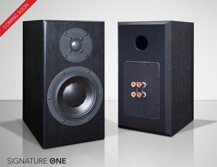 Totem The Signature One Loudspeakers 01