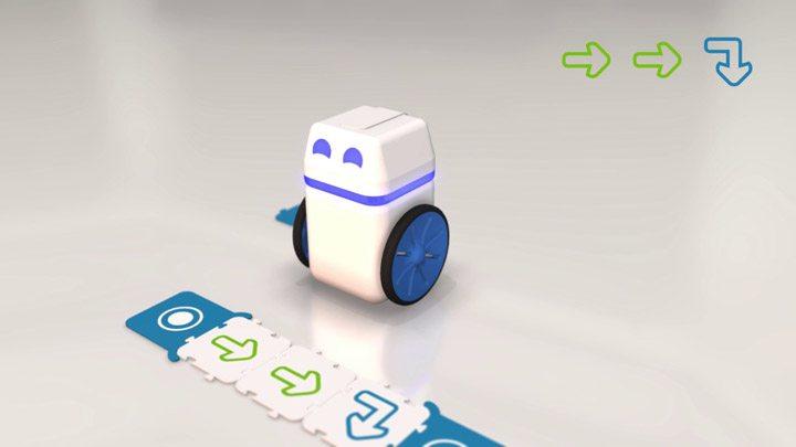 KUBO robot NOVO