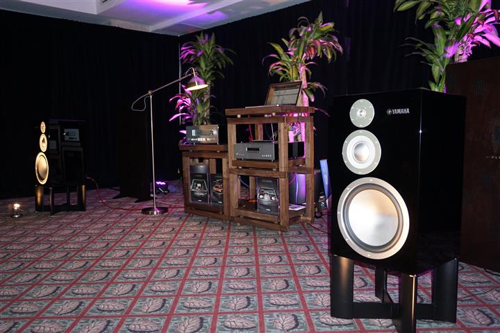 Montreal Audio Fest 2017 Coverage by George de Sa (Custom)