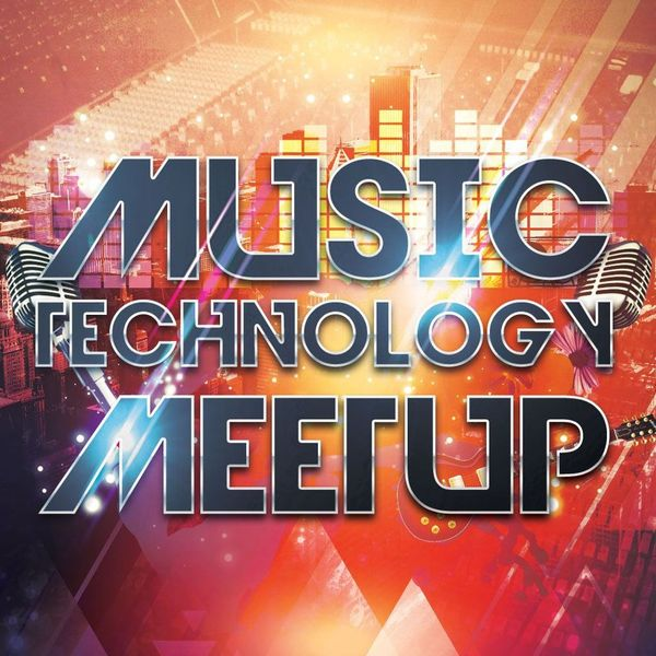 Music Technology Meetup