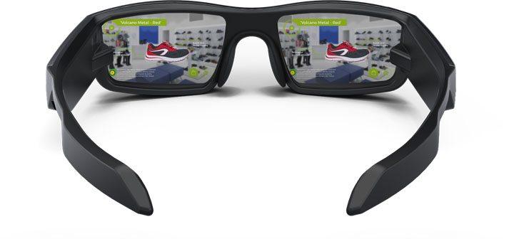 Vuzix Blade 3000 smart glasses 01