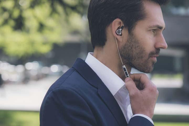 Beyerdynamic Xelento Wireless In-ear Headphones For Audiophiles 01