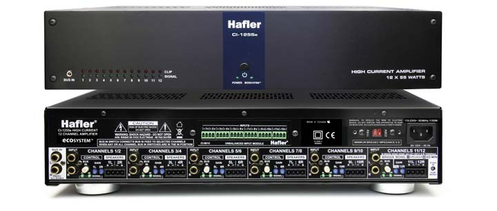 Hafler CI-1255e web