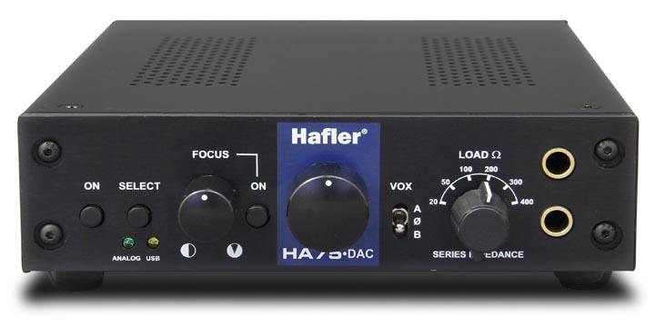 Hafler HA75-DAC 01
