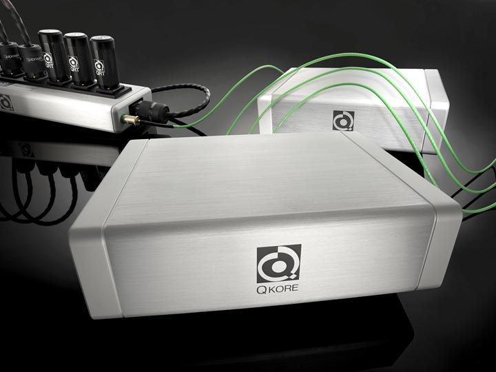 Nordost QKORE system_style
