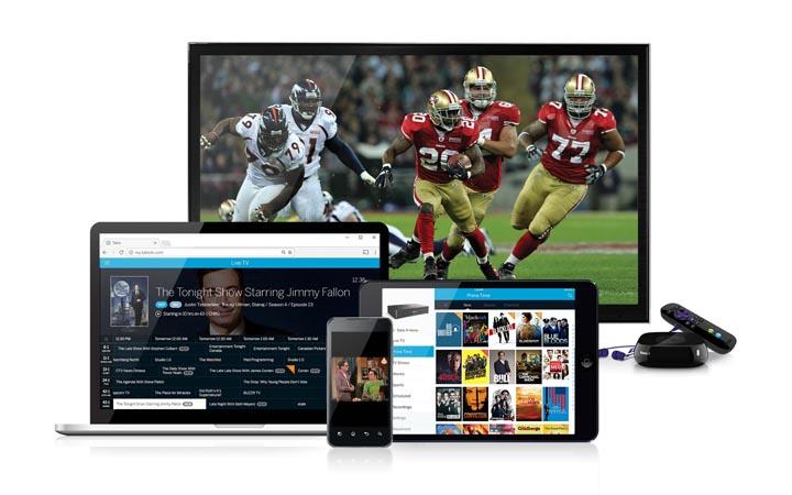 Nuvyyo Tablo Digital Video Recorder (DVR) for Cord Cutters
