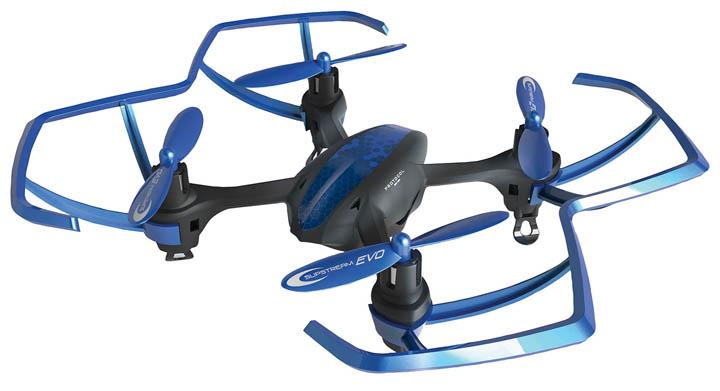 Protocol Slipstream RC Quadcopter Drone 03