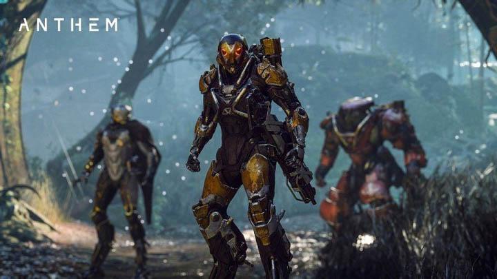 Xbox One X Anthem 04
