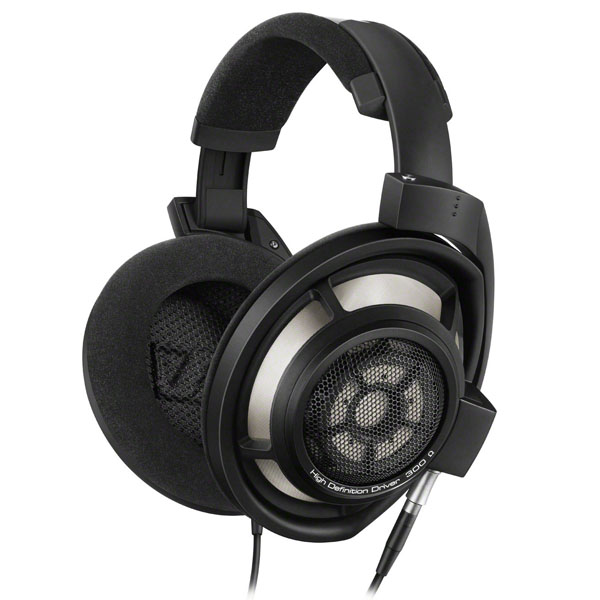 Sennheiser HD800S Headphone Review 01